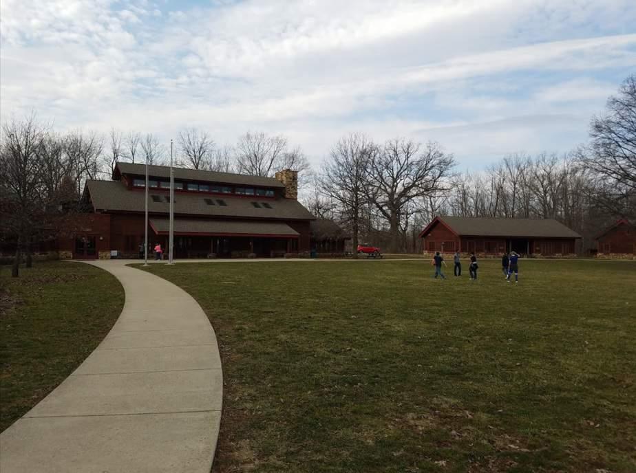 RV Campsites in Indianapolis