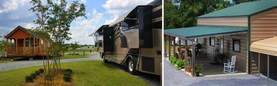 Best RV Campsites In Alabama For Ultimate Family Fun