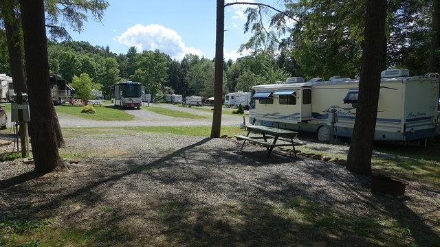 Best RV Campsites In Pennsylvania