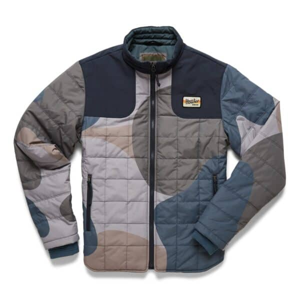 Designer Quilted Jackets For Men