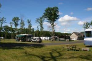 Top 5 Luxury RV Campsites In Maine