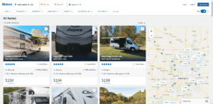 Where To Rent An RV In Indianapolis IN For A Fun RV Camping Vacation