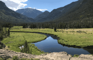 The Top 5 Best Hiking Trails In Rocky Mountain National Park