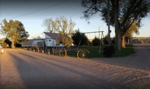 Best Nebraska Campsites