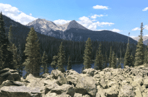 Best Hiking Trails In Rocky Mountain