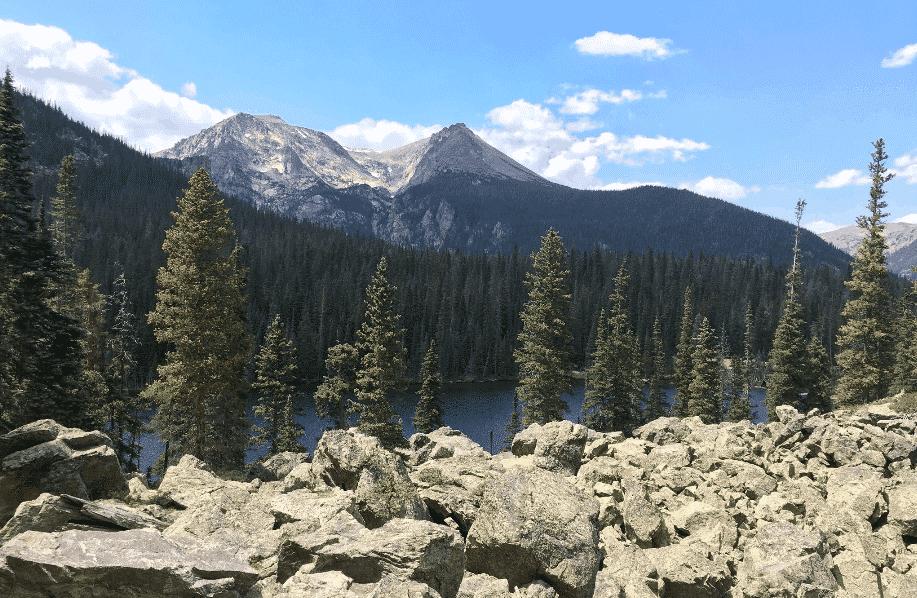 Best Hiking Trails In Rocky Mountain