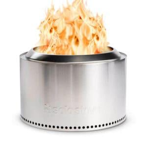 Solo Stove Yukon vs. Solo Stove Bonfire Comparison Review