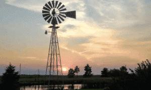 Luxury RV Campsites In Nebraska