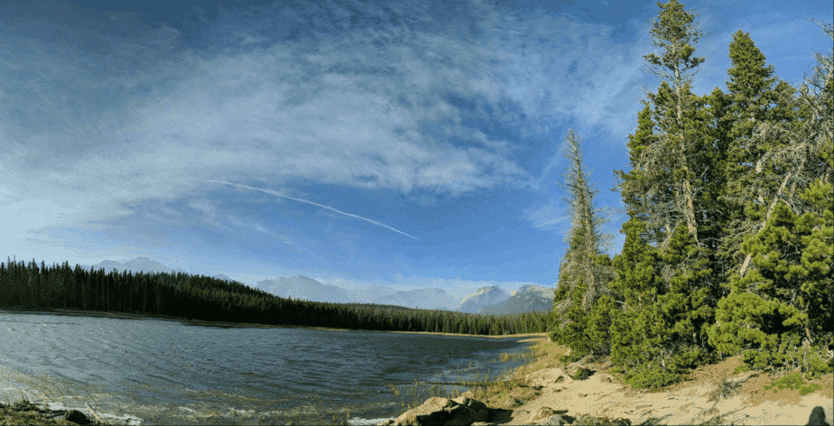 5 Best Hiking Trails In Rocky Mountains