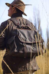 Tom Beckbe Field Bag Review