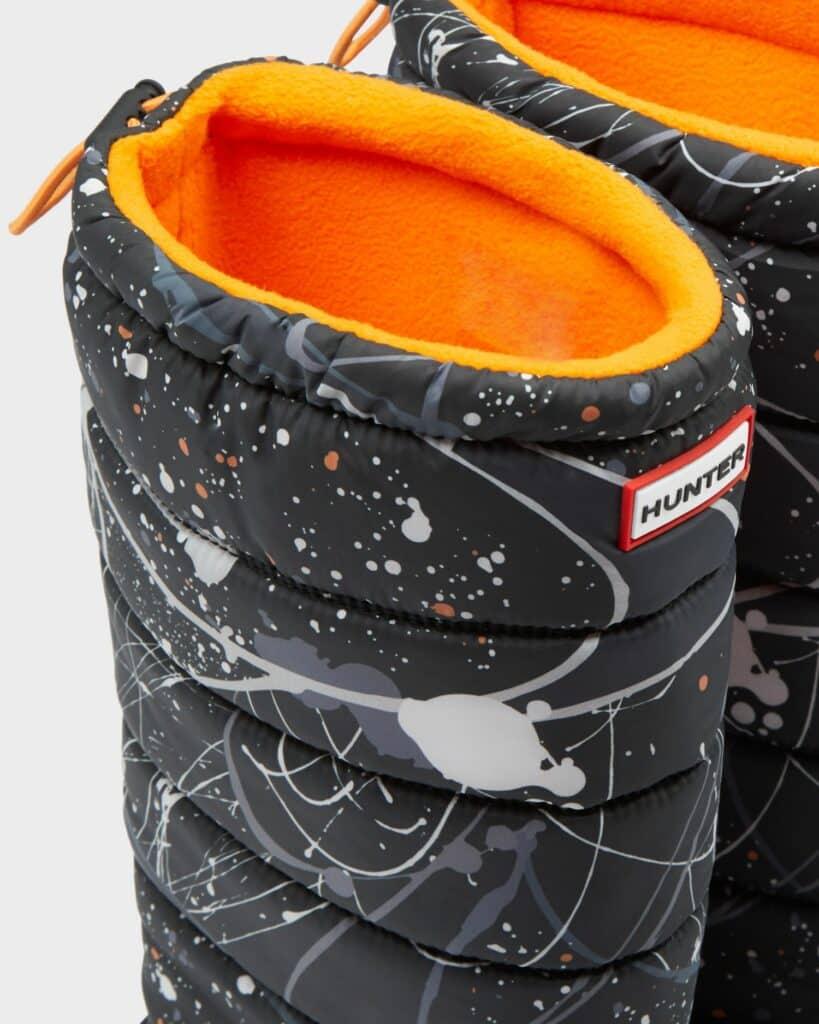 HUNTER Original Insulated Snow Boot Tall insulation