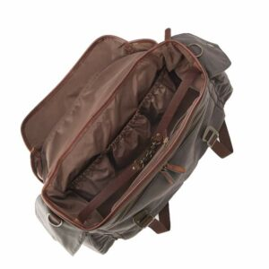 Tom Beckbe Field Bag Review