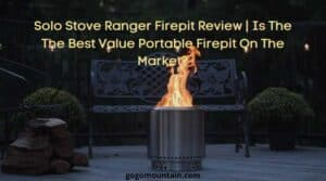 Solo Stove Ranger Firepit Review | Is The The Best Value Portable Firepit On The Market?
