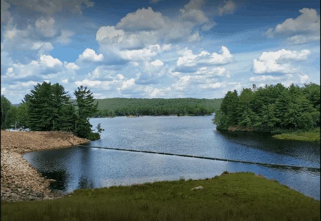 Luxury RV Campsites In New Hampshire