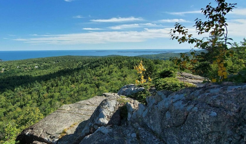 Best Hiking Trails In Acadia National Park