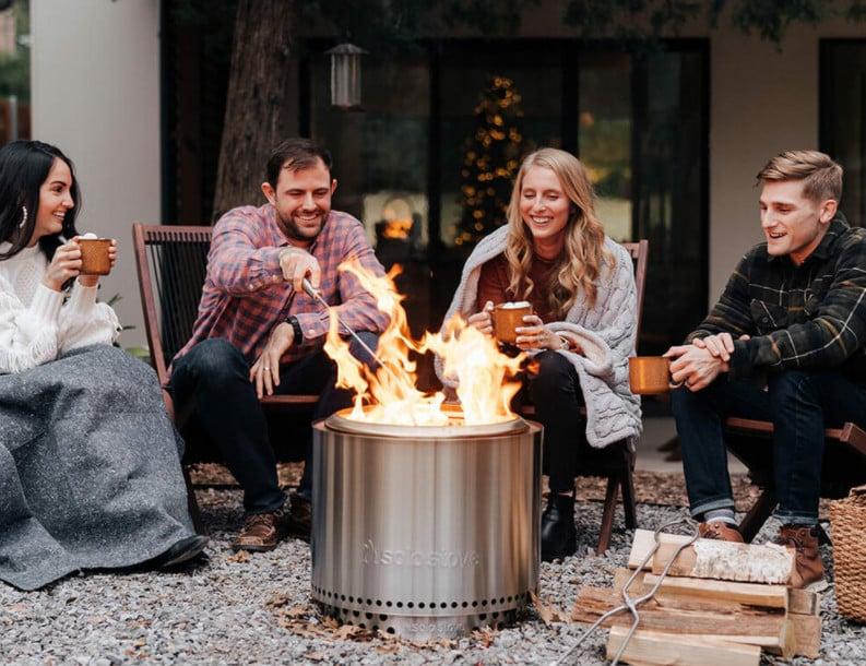 Solo Stove Bonfire Firepit Review