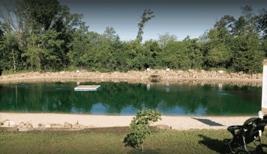 Luxury RV Campsites in Wisconsin