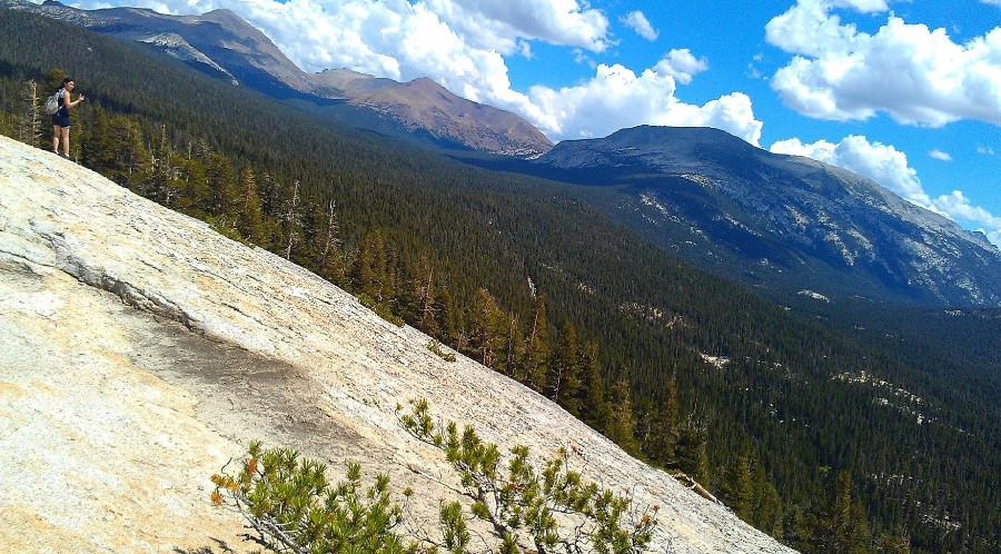 Best Hiking Trails In Yosemite National Park