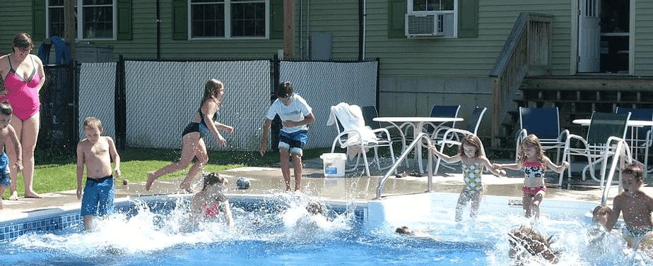 Luxury Campsites In New Hampshire