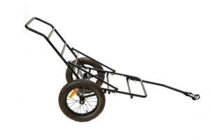 BAKCOU Mule Elite Electric Hunting Bike Review 7
