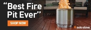 Solo Stove Bonfire Firepit Review | Is the Solo Stove Bonfire Worth It?