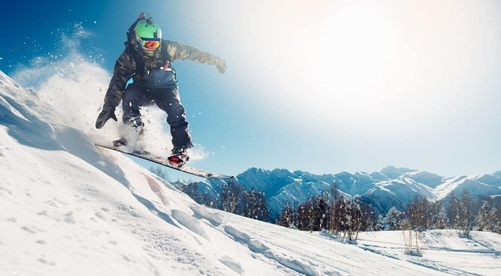 Unique gifts for Snowboarders